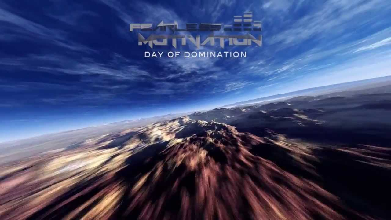 Epic Instrumental Background Music DAY OF DOMINATION - Motivational Inspirational