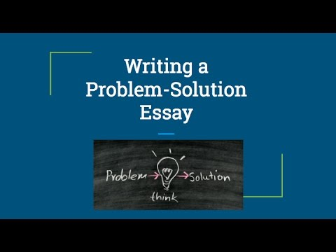 problem solution essay video games 20 easy and interesting problem-solution essay topic ideas examples of problem and solution essay topics playing video games.