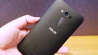 ASUS ZenFone 2 Laser (ZE550KL) Unboxing Ordered Online from Flipkart