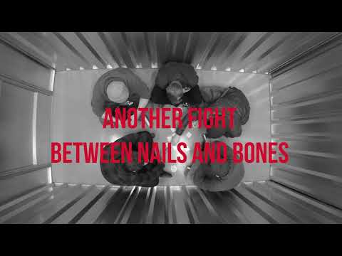 Call Me Brutus - Another Fight Between Nails And Bones (Official Lyric Music Video)