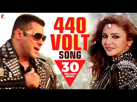 440 Volt Video Song - Sultan