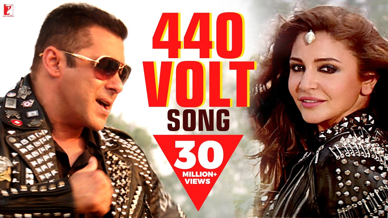 440 Volt Song | Sultan HD/1080p/720p/mp4 Video Download