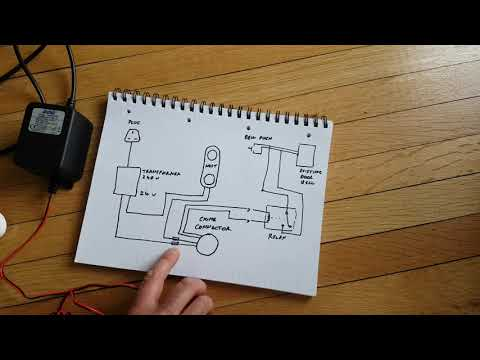 Nest o Advanced Wiring Diagram - YouTube Nest Wiring Diagram Pdf on plumbing diagram pdf, welding diagram pdf, body diagram pdf, battery diagram pdf, data sheet pdf, power pdf,