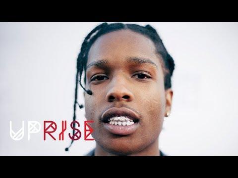 ASAP Rocky - Above