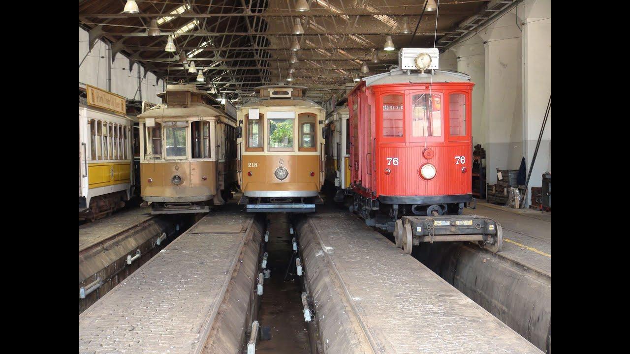 porto stra 223 enbahnen tram standseilbahn cable car juli 2016