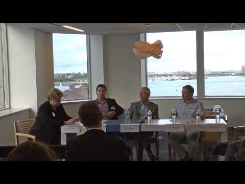 PAN CMO Series - Roundtable Discussion Full Video