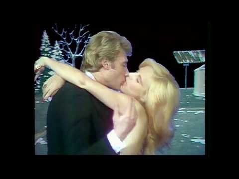 SYLVIE Vartan & JOHNNY Hallyday