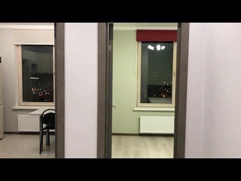 Однокомнатная квартира в ЖК Новая Звезда (г. Москва)