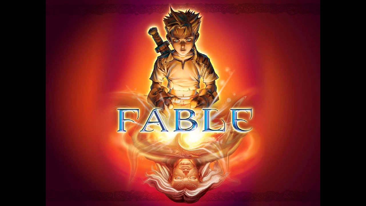 Full Fable Soundtrack YouTube