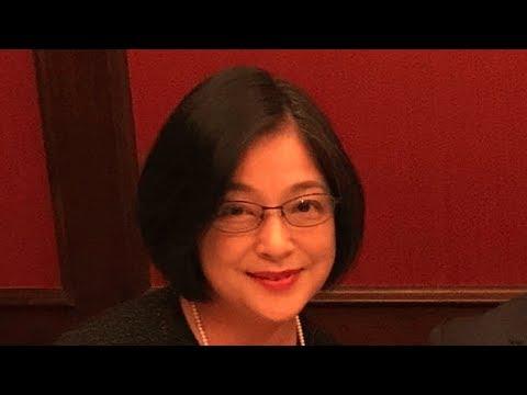高木美保「日本代表の日の丸なしでの韓国入りは積極的な友好の態度ではないか。政治家がいつも余計なことを言う」