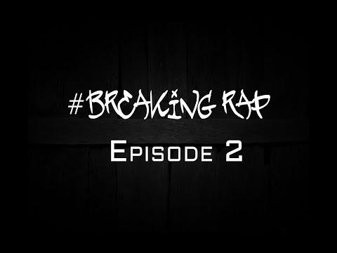 Breaking Rap - E-Hash