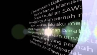 Repeat youtube video Visi Misi Khilafah Islam Ad Daulatul Islamiyah Melayu