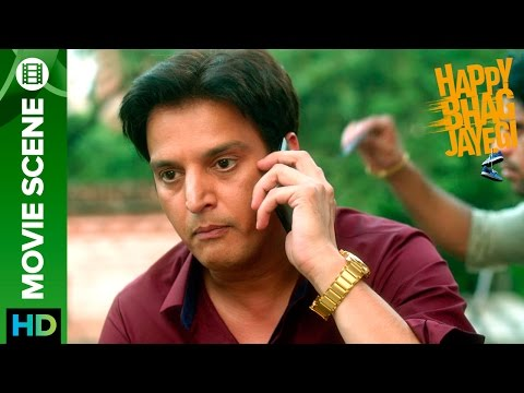 Jimmy Sheirgill's rapidex english speaking...