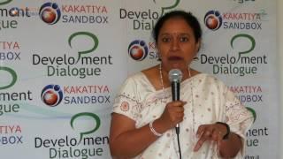 Lakshmi Pratury, CEO - INKtalks
