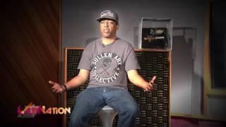 Eric Bobo - Life after Cypress Hill | LatiNation