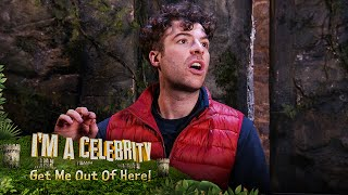 Our Pitch Perfect Celebs get Singing Lessons from Russell | I'm A Celebrity... Get Me Out Of Here!
