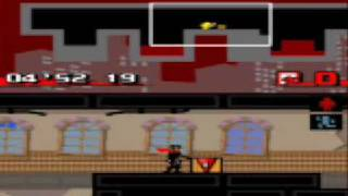 Hijouguchi: Exit - Nintendo DS GamePlay