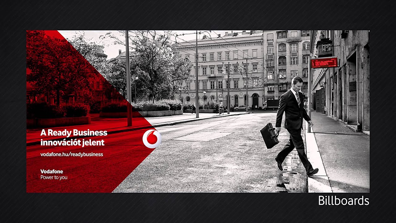 Vodafone flexes new business plans and collates world's best business apps