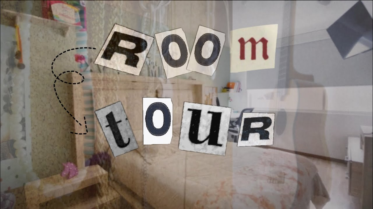 Room tour 2021- Ximena Glez