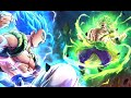 Gogeta vs Broly [AMV] Back from the Dead #dragonball #dragonballz #dragonballsuper #dbs #dbz #Broly
