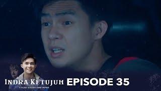 Indra Ketujuh Episode 35 - Pencuri Jasad Perawan Ditanah Wakaf