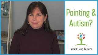 Importance of Pointing in Children - Is Lack of Pointing a Sign of Autism? thumbnail