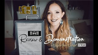 """Review & Demonstration: A1-4 Elite Acoustics + """"More than Words"""" - Extreme - Live Cover"""
