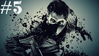 Syndicate - Gameplay Walkthrough - Part 5 [Milestone 6  & 7] (Xbox 360/PS3/PC)