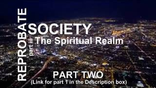 RS3: THE SPIRITUAL REALM (Porn, Willie Lynch, Demonology & School Sex-Ed Exposed) (Pt 2 of 2) [2017]