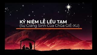 TÌNH YÊU TỪ CHA (Nhạc & lời : Shalom Duy - Zoe Trâm)