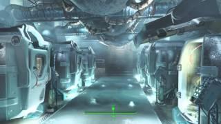 Fallout 4 flickering problem