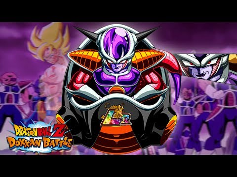 LR FRIEZA GUIDE EASY MODE! THE BEST TEAM TO USE! - Dragon Ball Z: Dokkan Battle