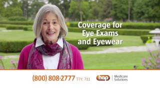 HAP: 2015 Medicare Direct Response TV (2 mins)