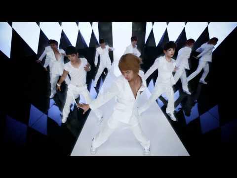 ZE:A (제국의 아이들) - Heart For 2 (Short MV) HD (MP3/MP4 DL & ENG LYRICS)