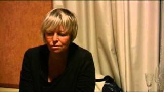 """видео: Цикл """"Беседы о переводе"""". Елена Костюкович."""