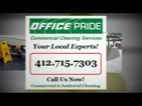 Business Cleaning service Pittsburgh