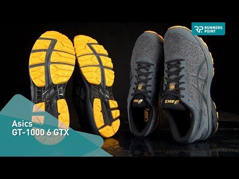 Asics GT-1000 6 GTX