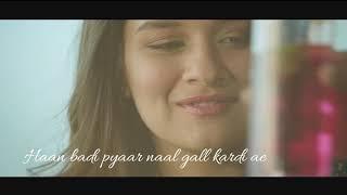 Pahadan Rajat Nagpal | Riyaz Aly | Avneet Kaur | Gurnazar | Lyrics Latest Punjabi Song 2019