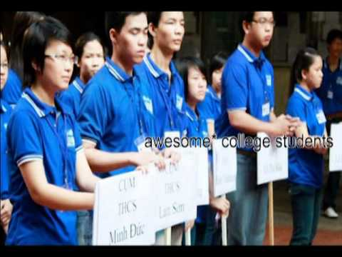 Vietnam College Exam Aid 2011