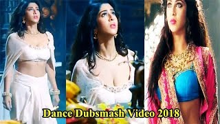 Download Video Sonarika Bhadoria Milky Cleavage Show | World Trending MP3 3GP MP4