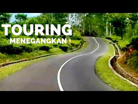 Touring Lintas Garut Selatan Bungbulang Menegangkan