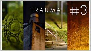 Прохождение TRAUMA #3 [Бесконечная дорога]