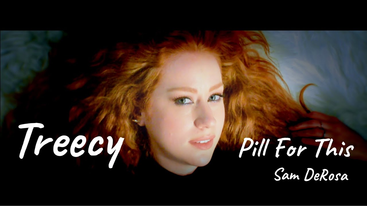 Sam Derosa | Pill For This (Cover by: Treecy McNeil )