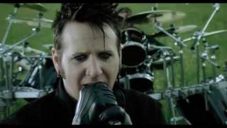 Mudvayne - Happy ?  Offical Video HQ