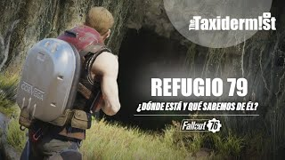 El Refugio 79, ¿dónde está y qué sabemos?   Fallout 76