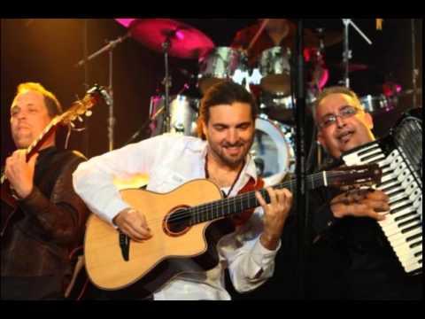 Johannes Linstead - Guitarra del Fuego