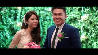 Cover images My love - Lee Seung Chul - Vietnamese version - Cong & Ngoc Wedding