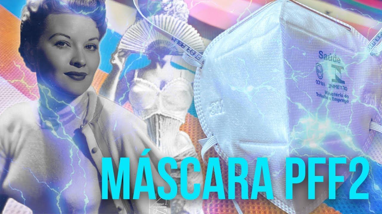 MÁSCARA PFF2