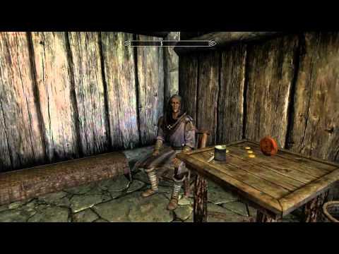 Skyrim - Where to buy Spells