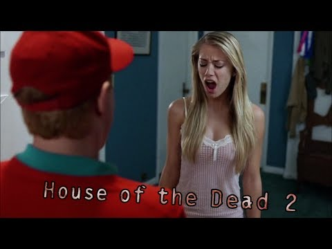 House of the Dead 2  Good Bad Flicks